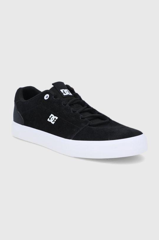 Dc - Topánky čierna