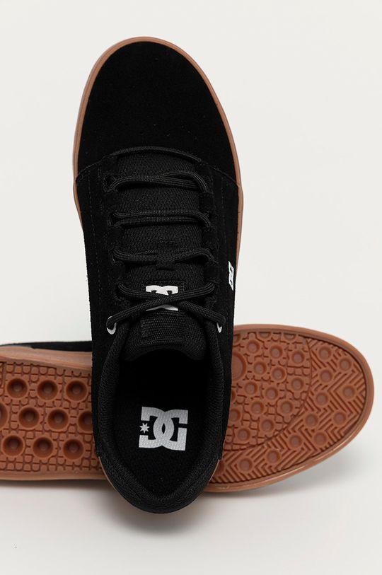 čierna Dc - Topánky