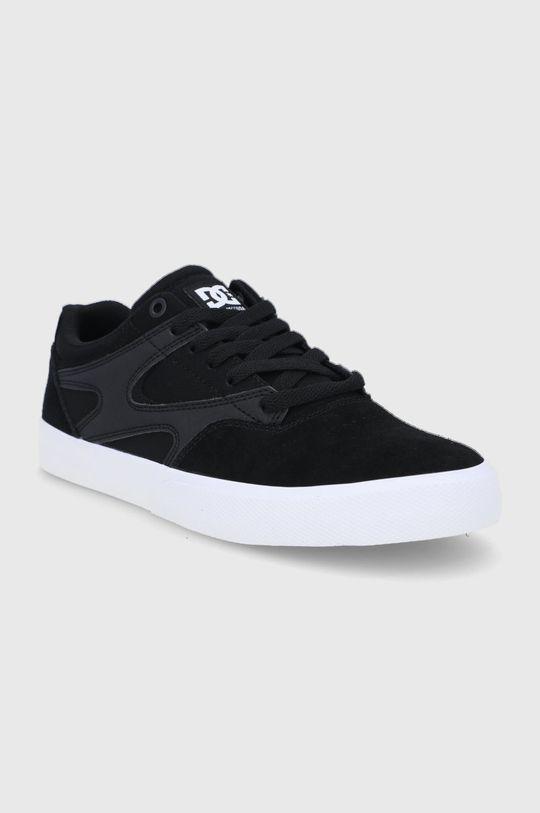 Dc - Boty černá