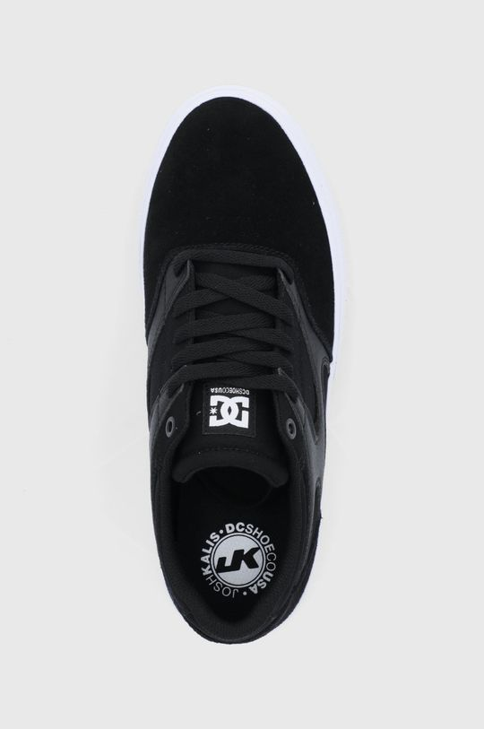 černá Dc - Boty