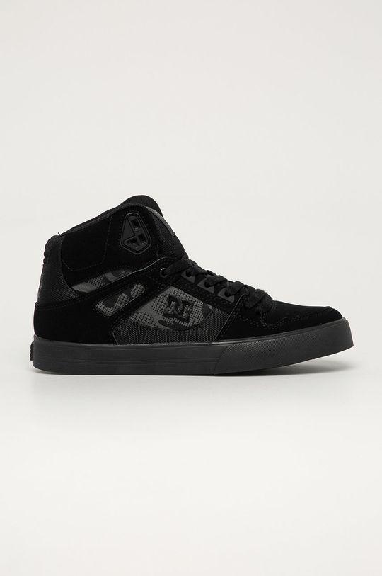 negru Dc - Pantofi De bărbați