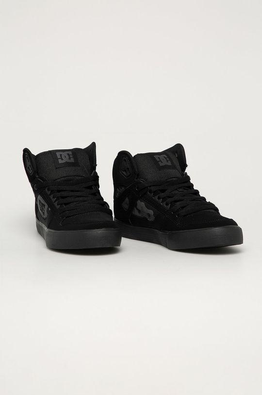 Dc - Pantofi negru