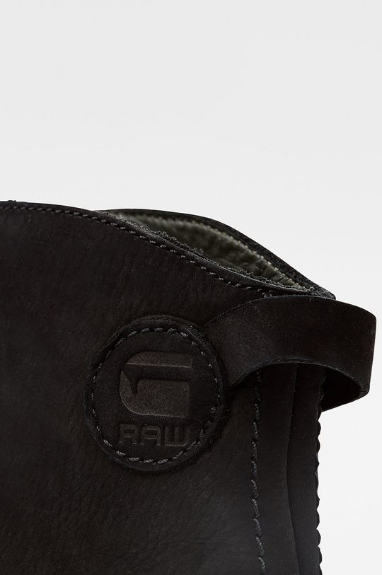 G-Star Raw - Kotníkové boty Pánský