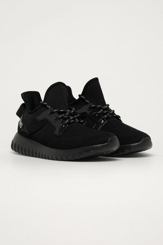 Calvin Klein Jeans - Cipő fekete