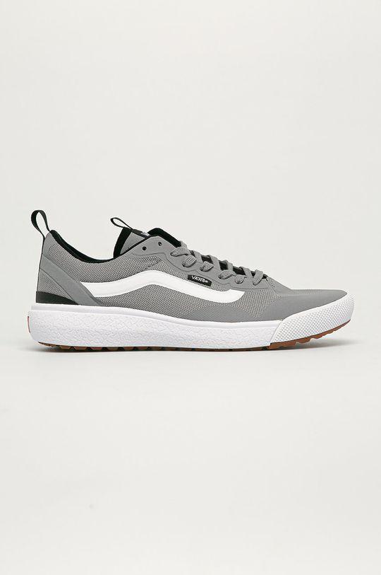 gri Vans - Pantofi De bărbați