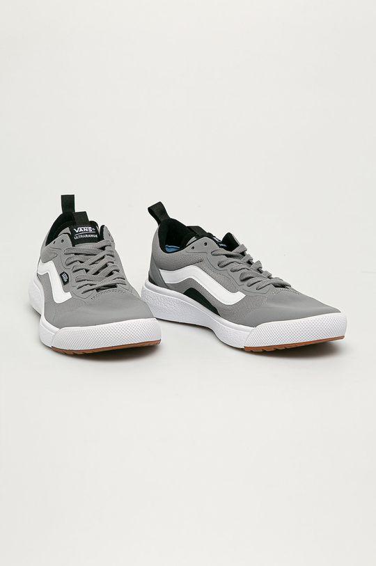 Vans - Pantofi gri