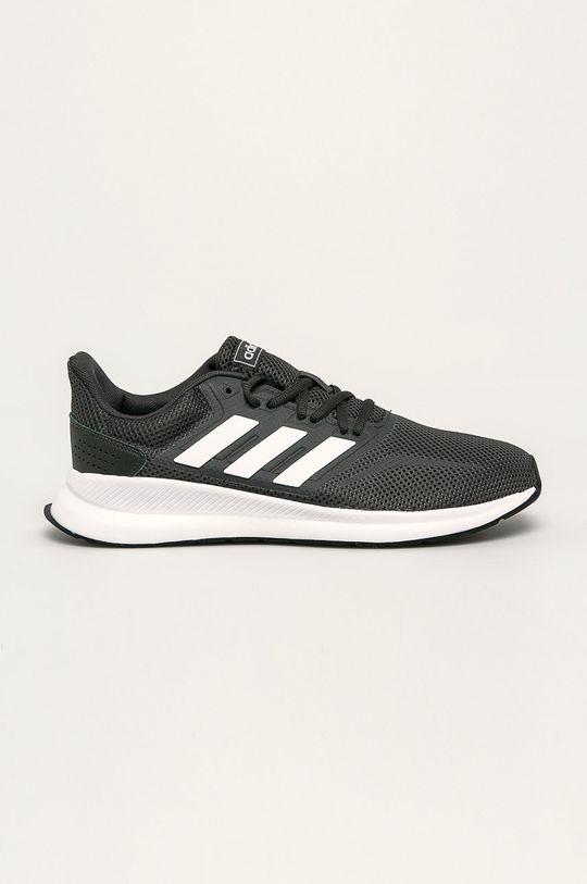gri adidas - Pantofi Runfalcon De bărbați