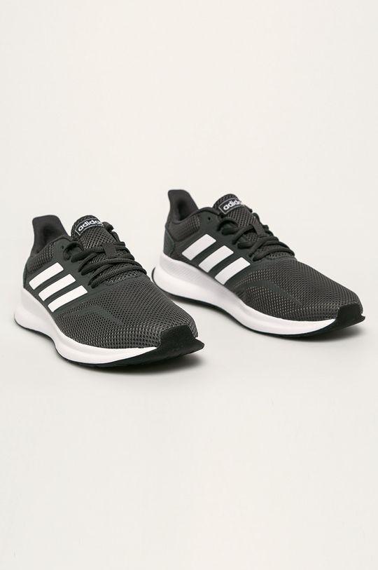 adidas - Кроссовки Runfalcon серый