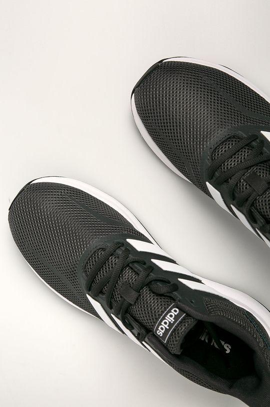 серый adidas - Кроссовки Runfalcon