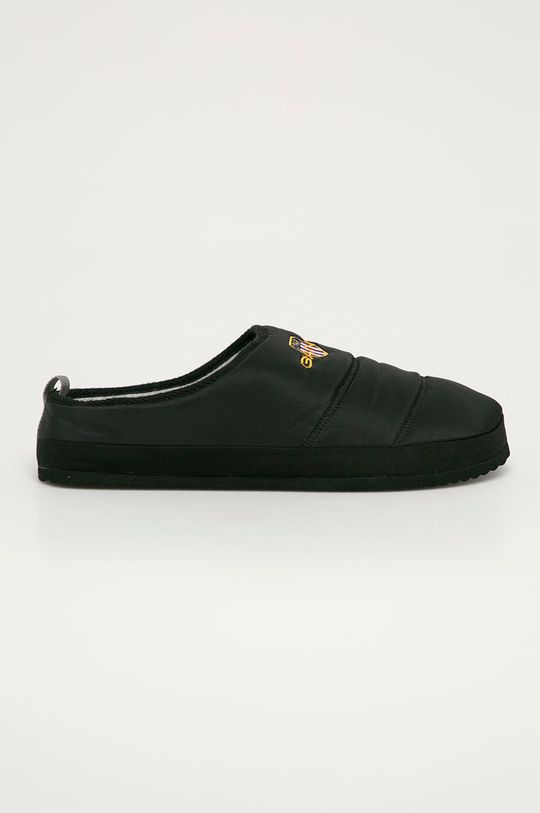 černá Gant - Pantofle Joree Pánský