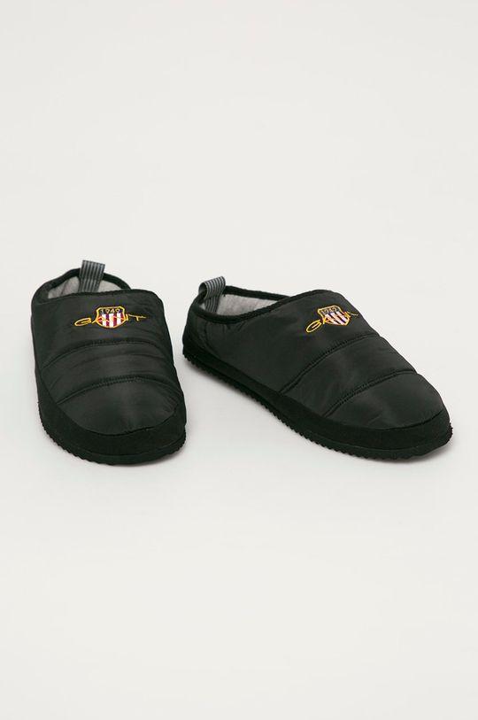 Gant - Pantofle Joree černá