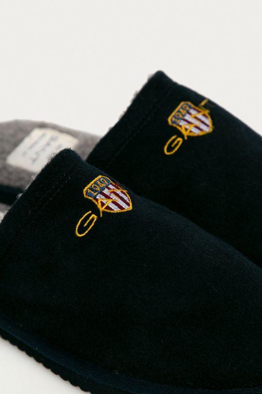Gant - Pantofle Tamaware  Svršek: Vlna Vnitřek: Textilní materiál Podrážka: Umělá hmota