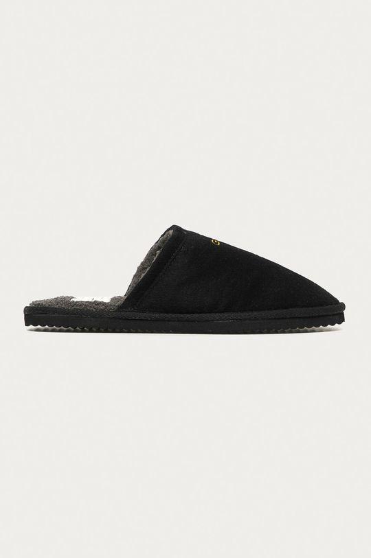 černá Gant - Pantofle Tamaware Pánský