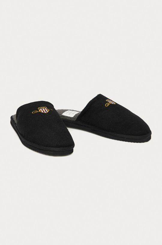 Gant - Pantofle Tamaware černá