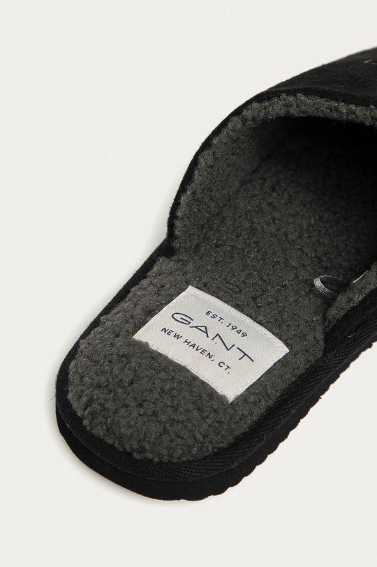 Gant - Pantofle Tamaware  Svršek: Textilní materiál Vnitřek: Textilní materiál Podrážka: Umělá hmota
