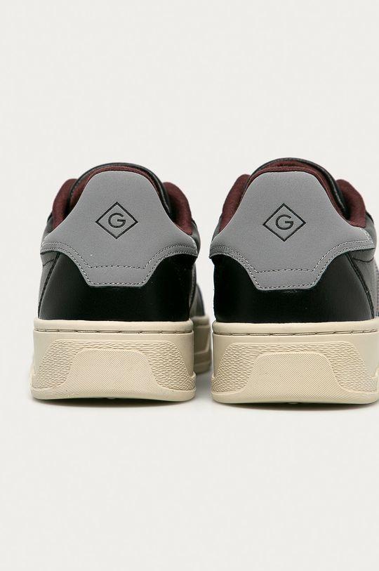 Gant - Buty skórzane Saint-Bro Cholewka: Skóra naturalna, Wnętrze: Materiał tekstylny, Podeszwa: Materiał syntetyczny