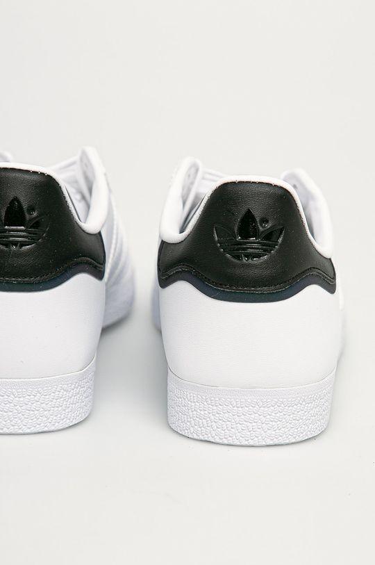 adidas Originals - Buty Gazelle Cholewka: Materiał syntetyczny, Skóra naturalna, Wnętrze: Materiał syntetyczny, Materiał tekstylny, Podeszwa: Materiał syntetyczny