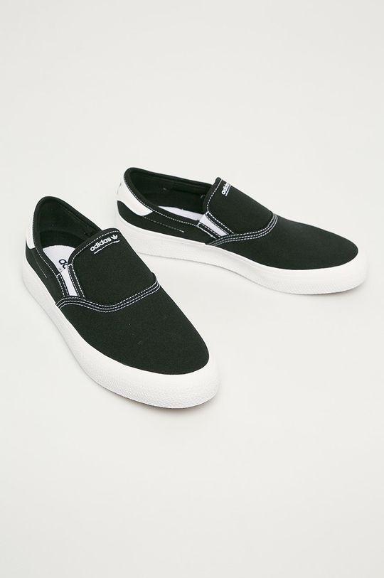 adidas Originals - Tenisky černá