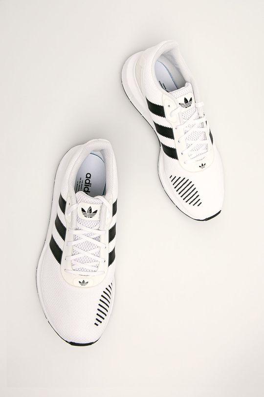 adidas Originals - Buty Swift Run RF Cholewka: Materiał syntetyczny, Materiał tekstylny, Wnętrze: Materiał tekstylny, Podeszwa: Materiał syntetyczny