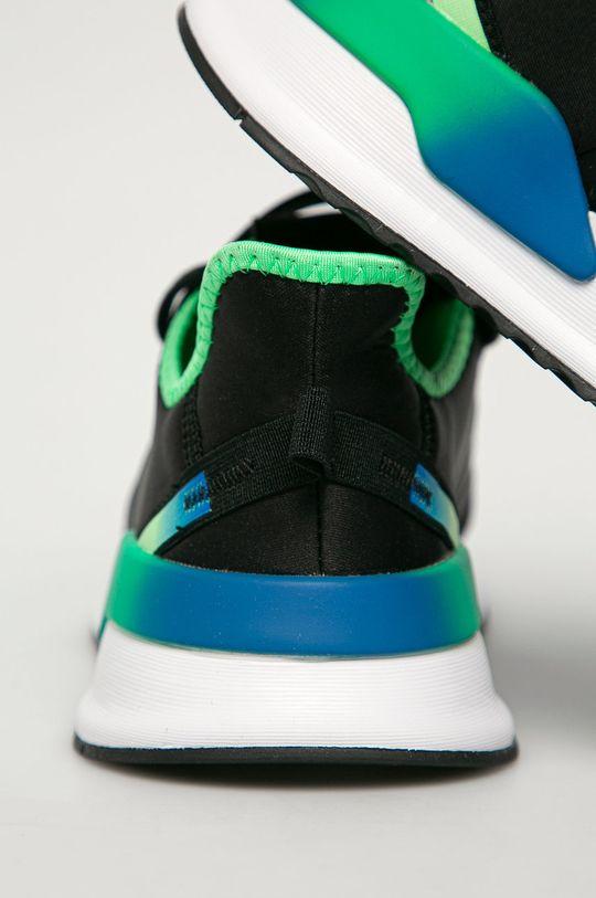adidas Originals - Topánky U_Path Run  Zvršok: Syntetická látka, Textil Vnútro: Textil Podrážka: Syntetická látka
