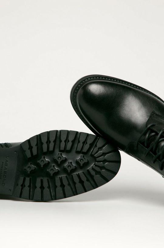 Vagabond - Kožené boty Johnny Pánský