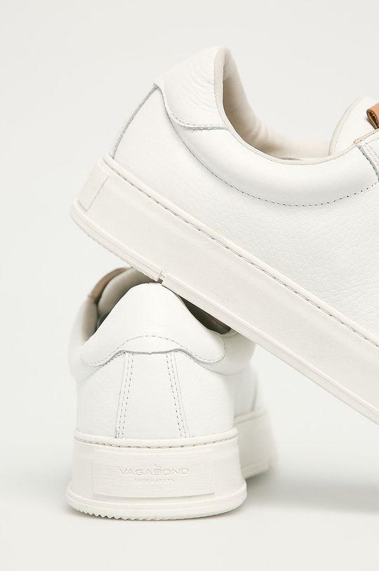 Vagabond - Kožené boty John  Svršek: Přírodní kůže Vnitřek: Textilní materiál, Přírodní kůže Podrážka: Umělá hmota
