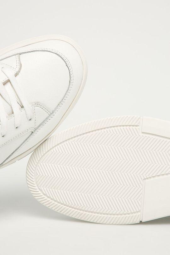 bílá Vagabond - Kožené boty John