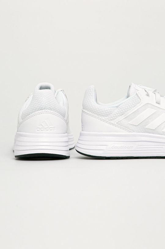 adidas - Topánky Galaxy 5  Zvršok: Syntetická látka, Textil Vnútro: Textil Podrážka: Syntetická látka