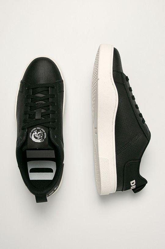 Diesel - Kožené boty Pánský