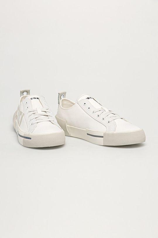 Diesel - Pantofi alb