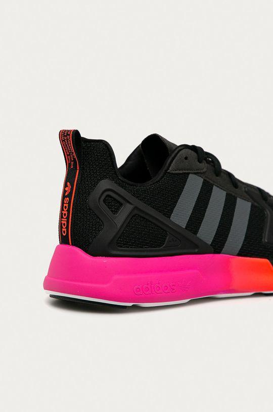 adidas Originals - Topánky ZX 2K Flux  Zvršok: Syntetická látka, Textil Vnútro: Textil Podrážka: Syntetická látka