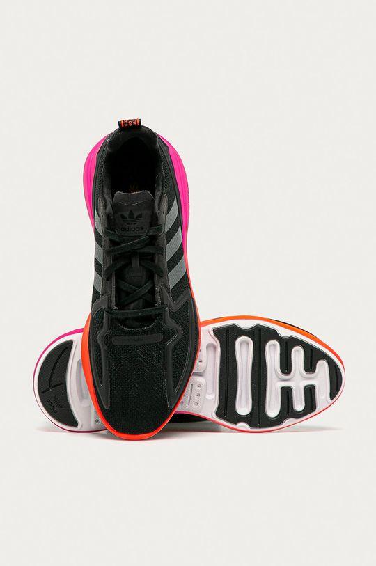 adidas Originals - Topánky ZX 2K Flux Pánsky
