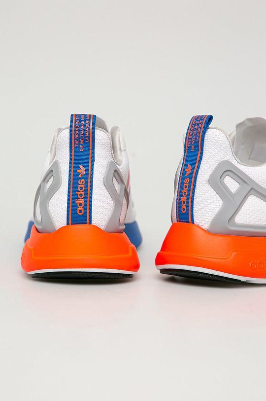 adidas Originals - Boty ZX 2K Flux  Svršek: Umělá hmota, Textilní materiál Vnitřek: Textilní materiál Podrážka: Umělá hmota