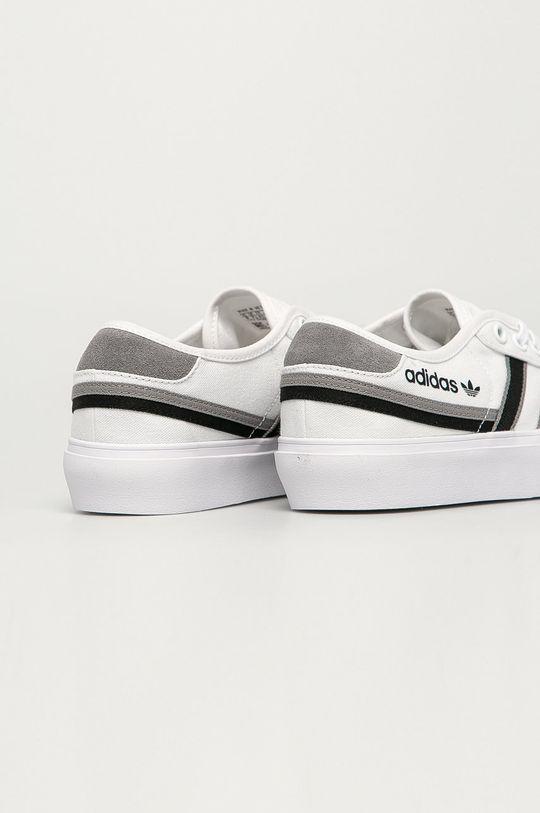 adidas Originals - Tenisky  Zvršok: Textil, Prírodná koža Vnútro: Textil Podrážka: Syntetická látka