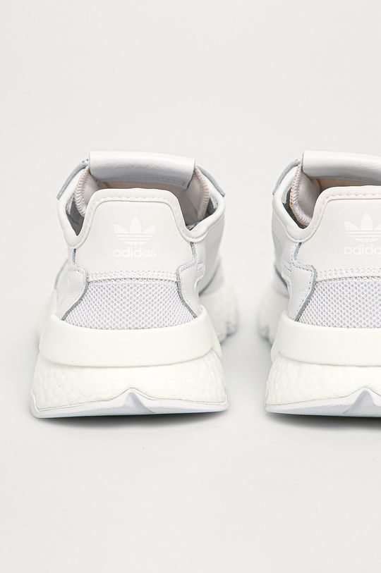 adidas Originals - Buty Nite Jogger Cholewka: Materiał tekstylny, Skóra naturalna, Wnętrze: Materiał tekstylny, Podeszwa: Materiał syntetyczny