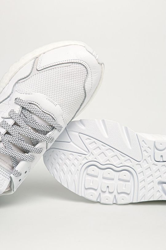 adidas Originals - Buty Nite Jogger Męski
