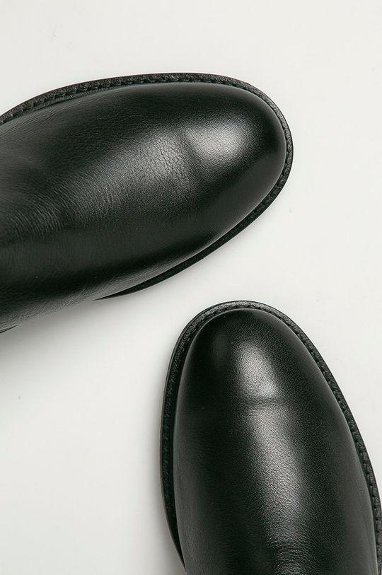 Jack & Jones - Kožené boty Pánský