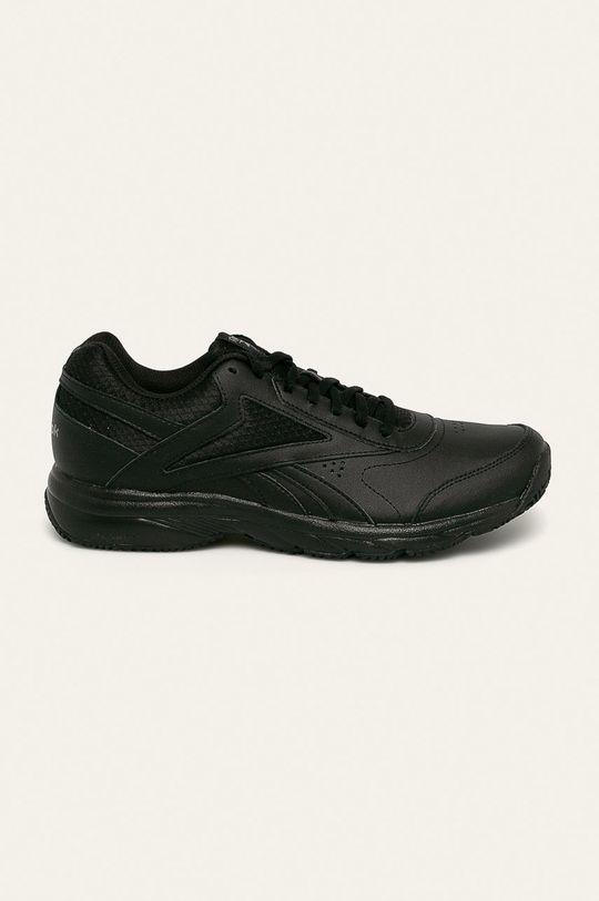 čierna Reebok - Topánky Work N Cushion 4.0 Pánsky