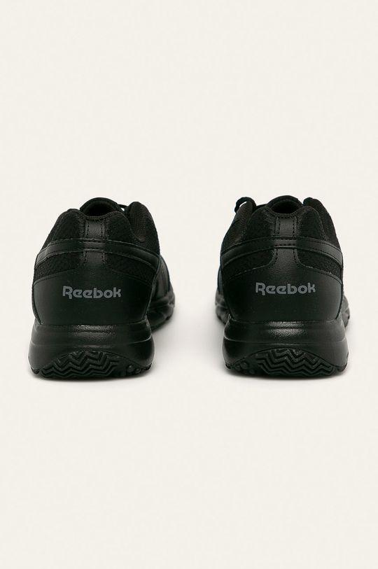 Reebok - Topánky Work N Cushion 4.0  Zvršok: Textil, Prírodná koža Vnútro: Textil Podrážka: Syntetická látka