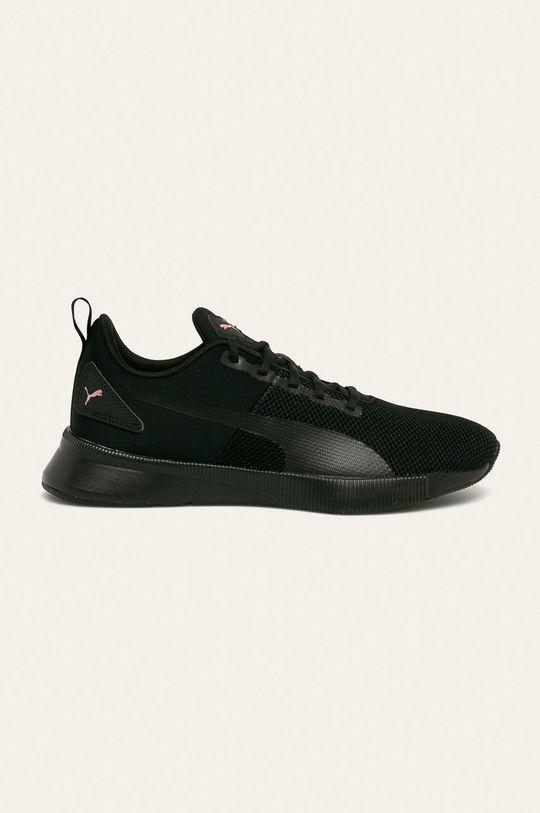 negru Puma - Pantofi Flyer Runner De bărbați