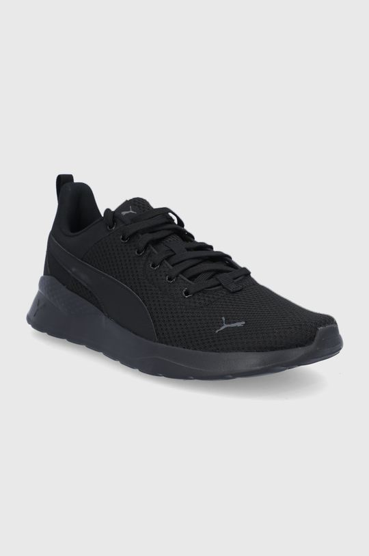 Puma - Topánky Anzarun Lite čierna