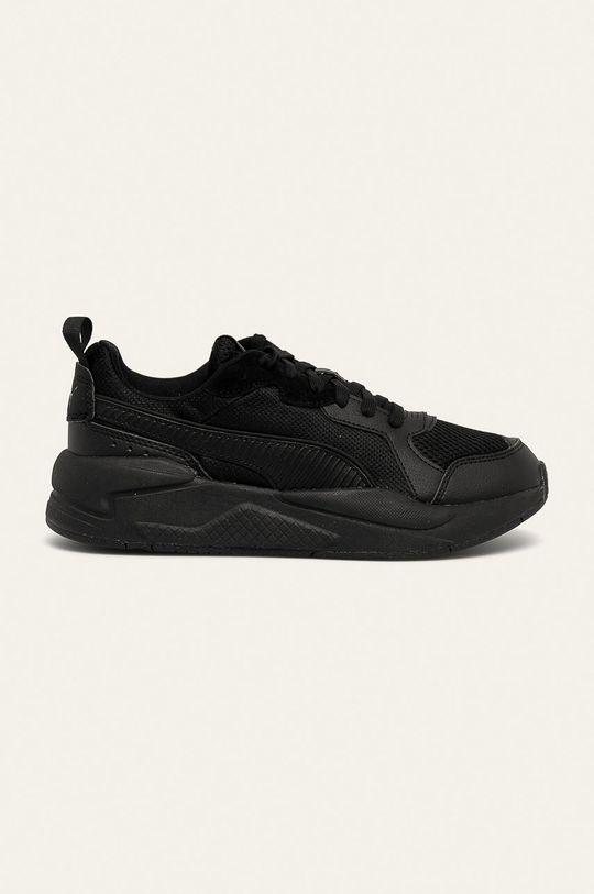 negru Puma - Pantofi X-Ray De bărbați