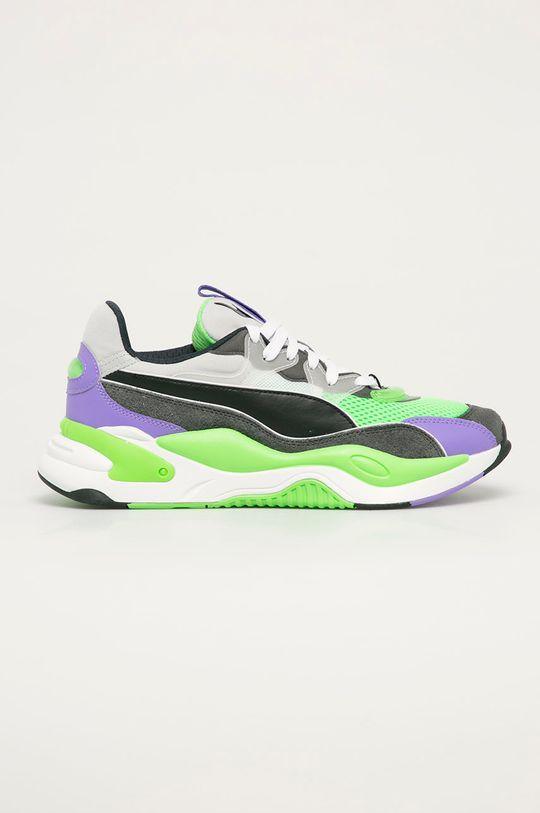 verde deschis Puma - Pantofi Rs-2K Internet Explo Unisex