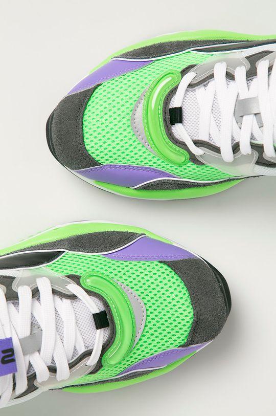 Puma - Pantofi Rs-2K Internet Explo  Gamba: Material textil Interiorul: Material textil Talpa: Material sintetic