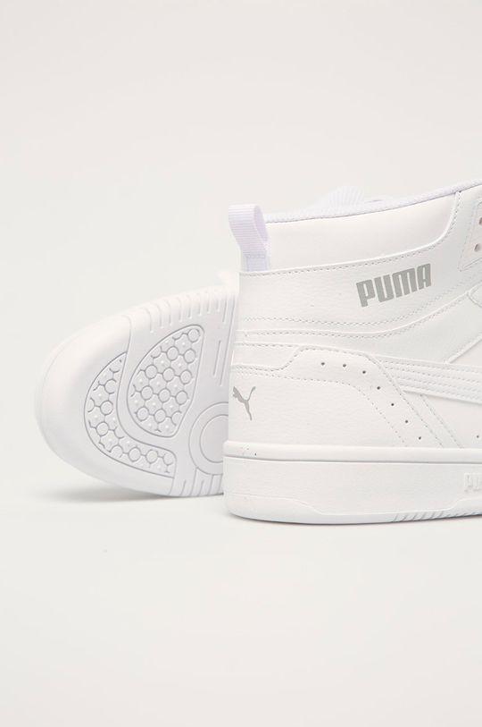 Puma - Topánky Rebound Joy  Zvršok: Syntetická látka Vnútro: Textil Podrážka: Syntetická látka