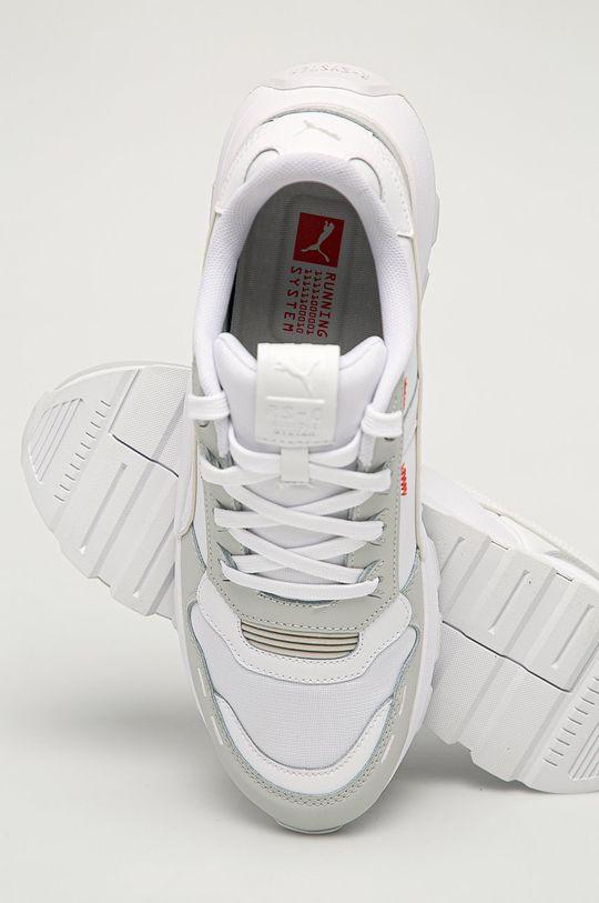 biały Puma - Buty RS 2.0 Base