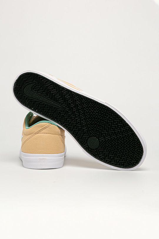 Nike Sportswear - Buty SB Charge Canvas Cholewka: Materiał syntetyczny, Materiał tekstylny, Wnętrze: Materiał tekstylny, Podeszwa: Materiał syntetyczny