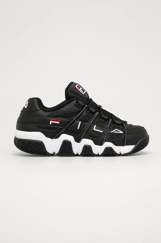 negru Fila - Pantofi Uproot De bărbați