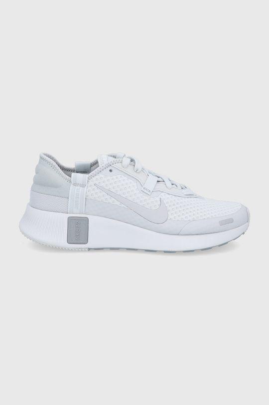szary Nike Sportswear - Buty Reposto Męski