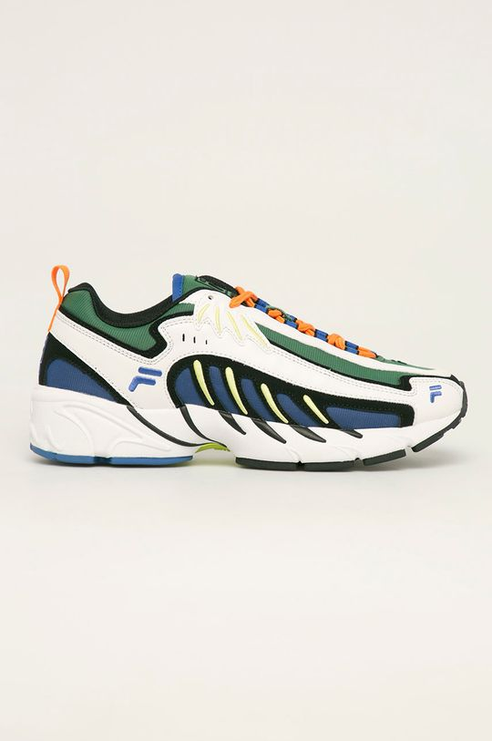 multicolor Fila - Pantofi ADL99 Low De bărbați